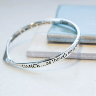 image of Message bangle Dance Sing