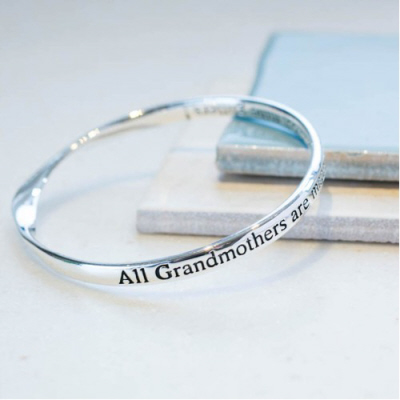 image of Message bangle Grandmothers..