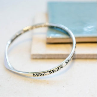 image of Message Bangle Mother.