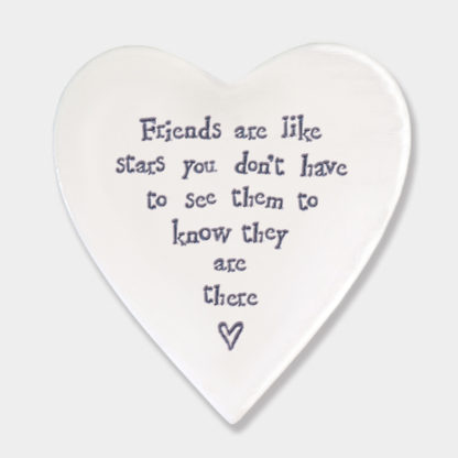 image of Friends are Like Stars Coaster