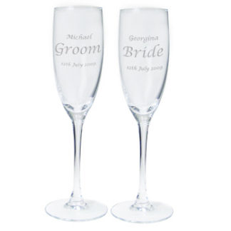 Personalised Glasses