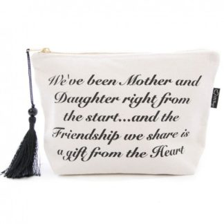 image of mother and daughter make up bag