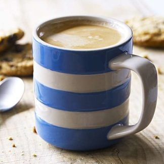 Mugs - available in 10 colours