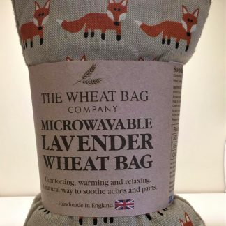Microwavable Wheat Bags
