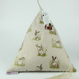 image of PADi Pillow - Hartley Hare by The Wheat Bag Company