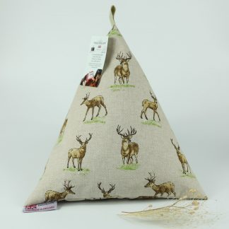 image of PADi Pillow - Country Stag by The Wheat Bag Company