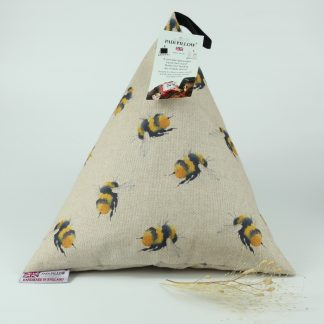 image of Padi pillow bees by The Wheat Bag Company