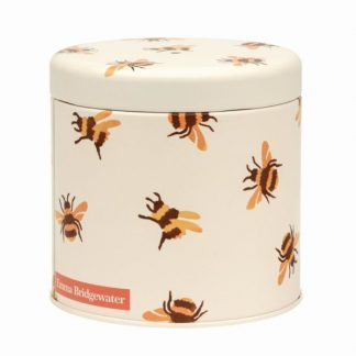 image of Emma Bridgewater - Bumblebee String Tin by Elite Tins